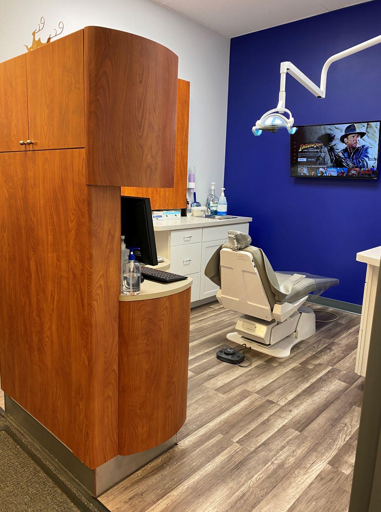 Dentist Office Operatory